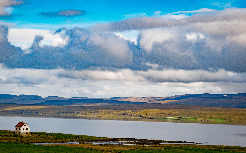 """Vestfirðir"""